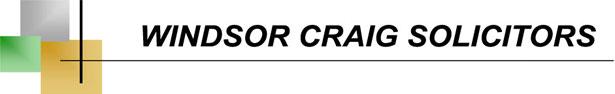 Windsor Craig Solicitors